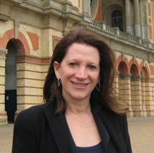Lynne Featherstone is the minister for equality