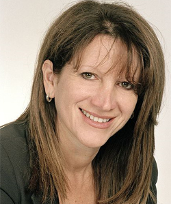 Lynne Featherstone said that the government was committed to tackling transphobia