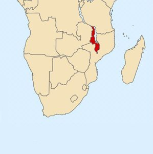 Malawi has strict laws against homosexuality