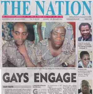 malawi anti gay