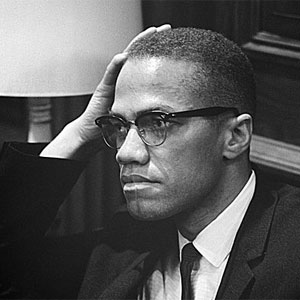 Malcolm x homosexual past