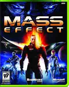 In the UK, where Mass Effect is due to be released on November 23rd, children as young as 12 will be allowed to purchase the game.