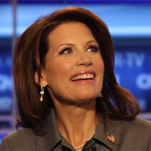 Michele Bachmann has refused to discuss her views on homosexuality