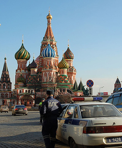 Moscow police will be cracking down on attempts to hold a pride march