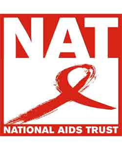 National AIDS Trust will benefit from three events in the next month