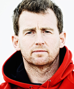 Nigel Owens is supporting the Samaritans campaign