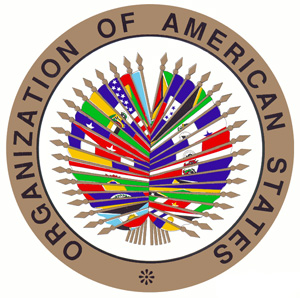 The Inter-American Commission on Human Rights is part of OAS