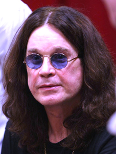 Ozzy Osbourne has hit out at Westboro Baptist Church's use of his music in their protests.