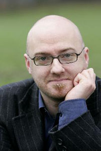 The bill was proposed by Patrick Harvie, a Scottish Green MSP