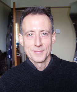 Peter Tatchell: 'Gay couples will have legal privileges over heterosexual couples'