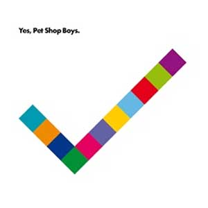 The Pet Shop Boys' new album is out later this month
