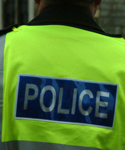 British Transport Police can be contacted on 0800 405040