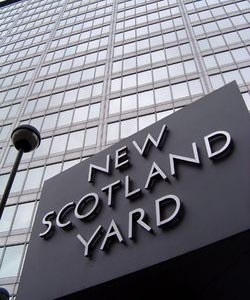 Metropolitan police have confirmed that nails were packed with gas cannisters found in a car bomb this morning.