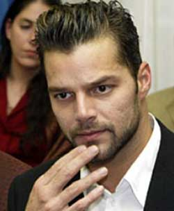 Ricky Martin has come out as bisexual