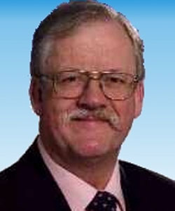 Roger Helmer suggested homophobia was propaganda