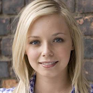 Sacha Parkinson (Sian) says she wears rainbow wristbands in interviews