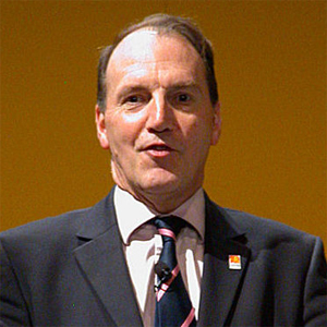 Lib Dem deputy leader Simon Hughes said same-sex marriage would come