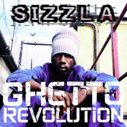 Sizzla is touring for the first time after a motorcycle accident last year