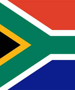 The killings were reported in Johannesburgm South Africa