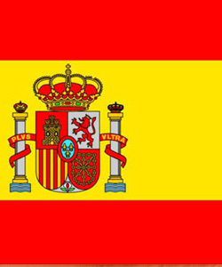 Spain's Parliament passed the country's equal marriage bill in June 2005