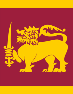 Homosexual acts between men, regardless of age, are prohibited in Sri Lanka, with a penalty of up to 10 years imprisonment.