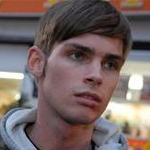 Kieron Richardson plays Ste Hays in Hollyoaks