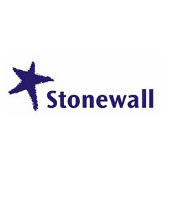 Stonewall research suggested bisexual men and women don't feel open at work