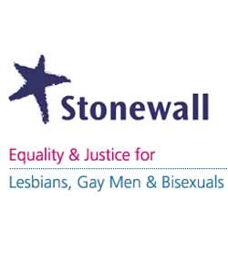 Stonewall's annual awards ceremony is in November