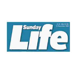 The Sunday Life was found in breach of one part of the code