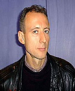 Peter Tatchell is to speak at Greenbelt 2010