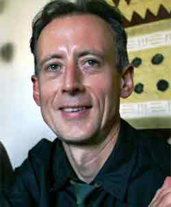 Peter Tatchell talks about two of his most famous protests