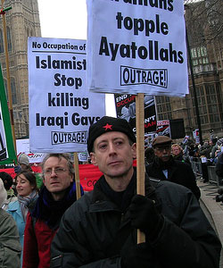 Peter Tatchell: Why I support free speech even if it mocks me