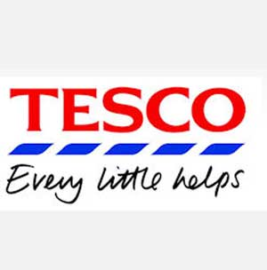 Tesco say they are not