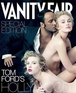 Tom Ford said the lack of gay rights was 'disgusting'