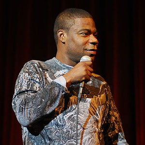 Tracy Morgan said he was hurt by his own remarks (Photo: Alex Erde)