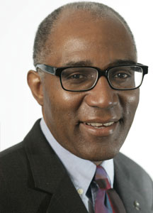 Trevor Phillips is chair of the Equality and Human Rights Commission