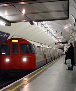 The three men are considering legal action against TfL