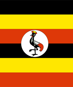Uganda has come under pressure from the UK, France and America