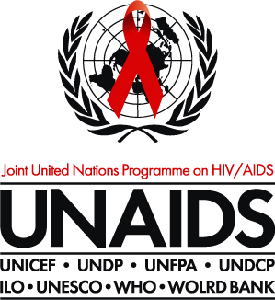 UNAIDS coordinates the fight against HIV