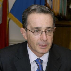 President Uribe supports changes in rights for gay couples