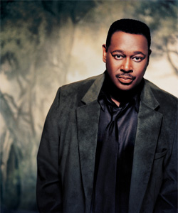 Vandross, whose hits included Dance With My Father and Here and Now, died in July 2005