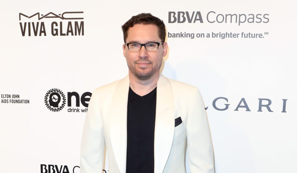 Director Bryan Singer attends the 25th Annual Elton John AIDS Foundation's Academy Awards Viewing Party at The City of West Hollywood Park on February 26, 2017 in West Hollywood, California.