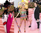 Janelle Monae, Cara Delevingne and Michael Urie graced the Met Gala carpet with some of the night's best looks.