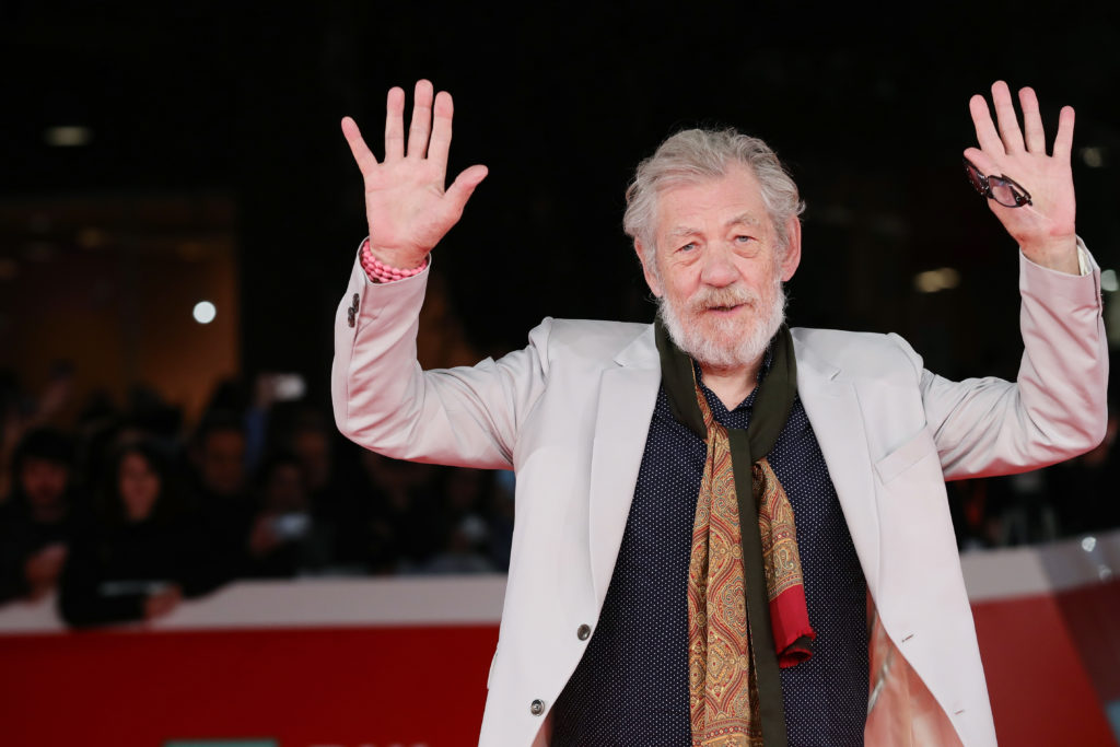 Ian McKellen apologises for Bryan Singer, Kevin Spacey comments