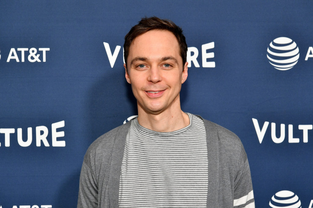Jim Parsons explains w...