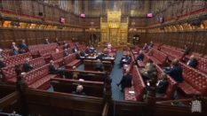 The House of Lords approved LGBT-inclusive relationships and sex education guidance