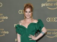 Our Lady J attends the Amazon Prime Video's Golden Globe Awards After Party
