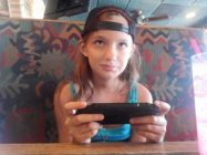 11-year-old girl Madissen died by suicide in December 2017.