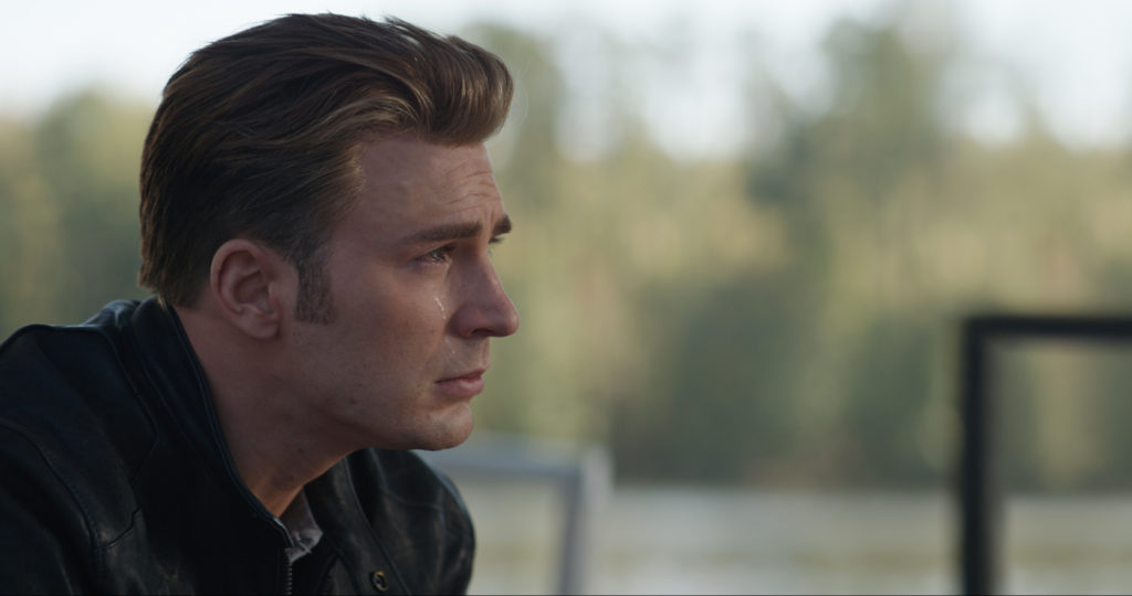 Avengers: Endgame's gay character reveal is insulting, not progressive
