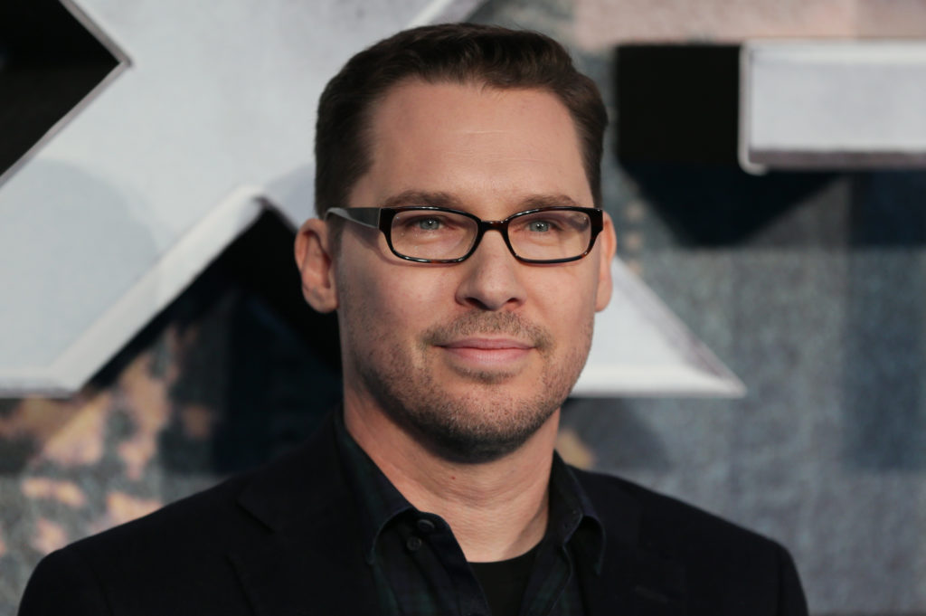 Bohemian Rhapsody director Bryan Singer poses on arrival for the premiere of X-Men Apocalypse in central London on May 9, 2016